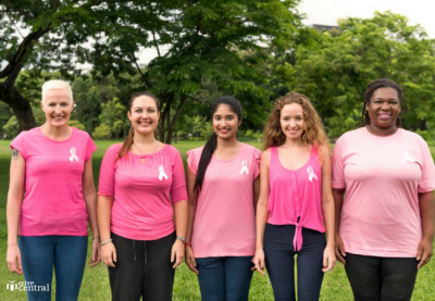 Make Pink October a fundraising triumph